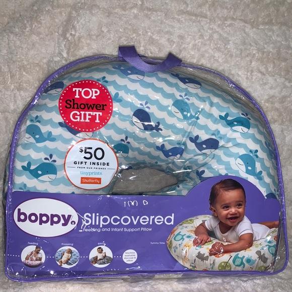 Boppy Pillow (USED)